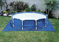 Square Above Ground Pool intex above-ground pool frames | ebay