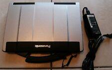 Panasonic Toughbook CF-53 Core i5 6GB 500GB backlit keyboard camera touchscreen
