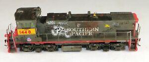 Athearn #G66208 MP15-AC Powrd Diesel Locomotive UP #2732 DCC/Sound 1/87 HO Scale