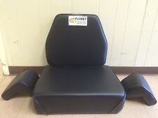 International Dresser TD8E Dozer 4pc Seat Cushion set TD8C IH