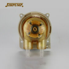 High Precision Mini Stepping Peristaltic Pump With Food Grade Silicontube