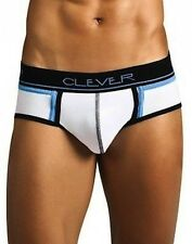 "Clever Full Line Piping Brief BX12 ""Large"""