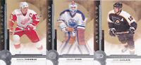16-17 Artifacts Grant Fuhr /499 Oilers 2016