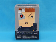 Mega Bloks Kubros Terminator Genisys T-800 Guardian Buildable Figure New Sealed