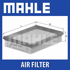 MAHLE Filtro aria LX800-si adatta a FORD FIESTA 1.4i - Genuine PART