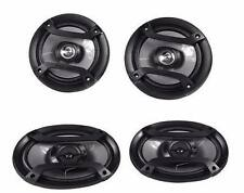"Pioneer TS-165P 200W 6.5"" 2-Way + TS-169P 230W 6"" x 9"" 3-Way Speaker Combo Deal"