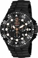 17842 Invicta Reserve JT Excursion Swiss Chronograph Men's 50mm Bracelet Watch