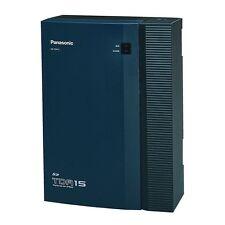 Panasonic KX-TDA15 Hybrid IP PBX Phone Telephone System CCU - GRADE A