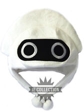 SUPER MARIO BROS. CALAMAKO CAPPELLO COSPLAY blooper costume hat peluche calamaro