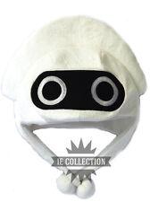 SUPER MARIO BROS. CALAMAKO CAPPELLO COSPLAY blooper costume hat peluche calamaro