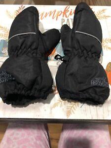 Boys Gloves & Mittens Oshkosh Bhoshs Size 2t -4t