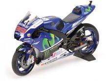 1:12th Yamaha YTZ-M1 Jorge Lorenzo 2015