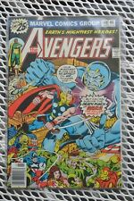 AVENGERS #149 (1st Series) 1976 MARVEL FN/VF