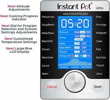 Instant Pot®  Ultra™ Replacement PROGRAM PANEL 8 Qt Models