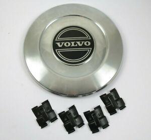 original Volvo 240 260 262 740 760 Razierblende Radkappe Kappe 1034484 NEU