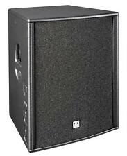 HK AUDIO PR:O 15 D AKTIV DJ PA FULLRANGE LAUTSPRECHERBOX SPEAKER 1200 WATT RMS