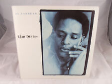 Al Jarreau High Crime 1984 Vinyl