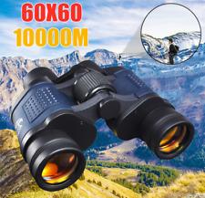 60x60 Fernglas Feldstecher 3000M Nachtsicht Fernrohr Binoculars Ferngläser Zoom