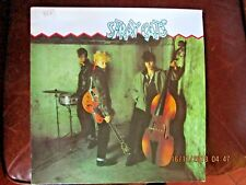disque 33 tours STRAY CATS / PIN UP / 1981