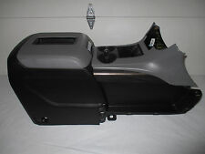 2015 -2016 TAHOE YUKON SUBURBAN YUKON XL BLACK/GRAY CENTER CONSOLE OEM NEW!SAVE!