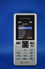 "Sony Ericsson T250i ohne Simlock RDS Radio VGA Kamera 1,7"" TFT"