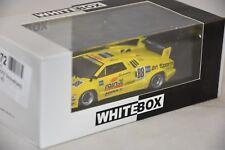 Whitebox WHT515 - Lamborghini Countach 25ème anniversaire Competizione #88  1/43