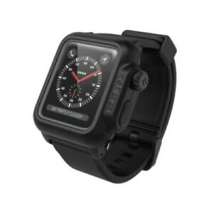 Catalyst Waterproof Case for Apple Watch Series 3 / 2, 42mm - CASE ONLY-6818