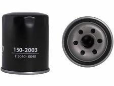 For 1982 Dodge 400 Oil Filter Denso 67517FH 2.6L 4 Cyl VIN: D