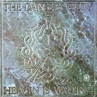 Danse Society - Heaven Is Waiting NEW CD