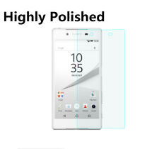 For Sony Xperia XZ1 Compact L1/L2/XA1/Z5 9H 2.5D Tempered Glass Screen Protector
