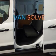Ford Transit Connect seat conversion 2014 onwards inc. fitting