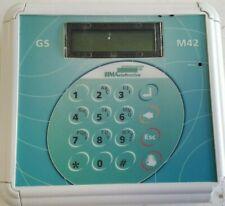 Combinatore telefonico GSM SIMA 42
