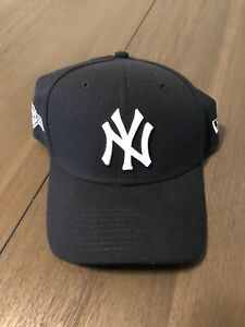 New York Yankees New Era 39Thirty Hat Men's  Size L/M Cap 2019 Post Season