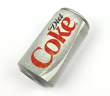 Coca-Cola USA Christmas tree decoration Ornament Diet Coke Can