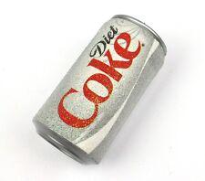 Coca-Cola EE.UU. Decoración de árbol de navidad Ornamento Dieta Coke Lata