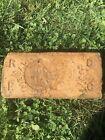 "Mint!!! antique Paver brick ""RCPC 1893"" Worlds Fair Paver Bricks Of Ohio"