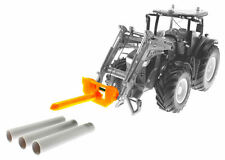 Tragedorn für Siku Control 32 Traktoren mit Frontlader – 6777 6778