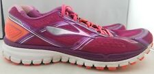 Brooks Ghost 8 Fuchsia/Orange Running Shoes Women's US 11 EUR 43 (R3,5)