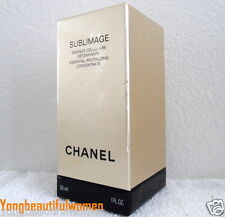 NEW CHANEL SUBLIMAGE ESSENTIAL REVITALIZING CONCENTRATE FULL SIZE  $425
