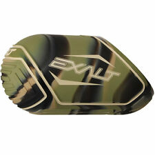 Exalt Tank Cover - Medium Fits 68/70/72ci - Jungle Camo Swirl - Paintball