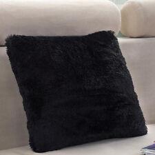 Vintage Geometric Flower Linen Cotton Pillow Case Cushion Cover Home Sofa Decors