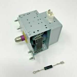 New Replacement Magnetron For GE WB27X10017 AP2025937 PS239126 By OEM Part MFR