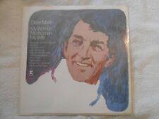 DEAN MARTIN My Woman My Wife 6403 LP Vinyl NEVER BEEN OPENED