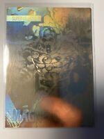 1991-92 Impel Marvel Gold Magneto Advance Comics Prototype Hologram Card Rare