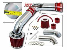 02-08 Dodge Ram 1500 V8 RED Air Intake Induction Kit