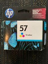 HP Genuine 57 Tri-color Original Ink Cartridge C6657AA