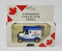 Lledo Canadian Collectors Advertising Truck In Original Box Diecast