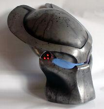 Predator Delux helmet mask prop replica costume resin model kit halloween PR