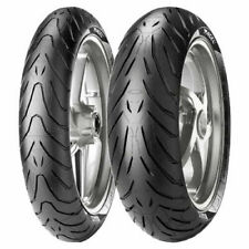 GOMME 120/60-17 160/60-17 ANGEL ST DUCATI MONSTER 600 COPPIA PNEUMATICI PIRELLI