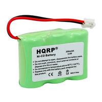HQRP Batería para Teléfono VTech 80-5074-00-00 / 8050740000 / SBA Reemplazo